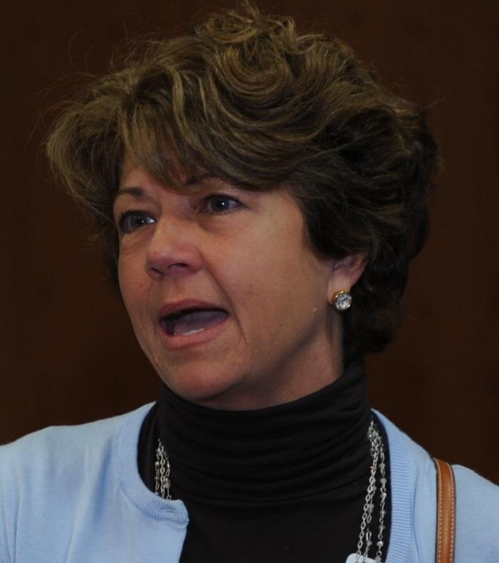 Cathy Heiser