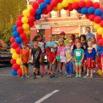 2016 Superhero Run for Kids