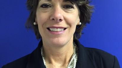 Sophia Gilligan Helms, CASA Volunteer since 2007