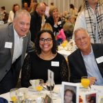 Scott Wittich, Brittany Methena, Bill Montague