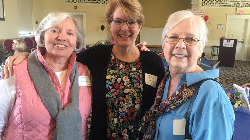 Volunteers Celebrate Longevity, Service