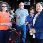 Terry, Lorena & 2 CASAs