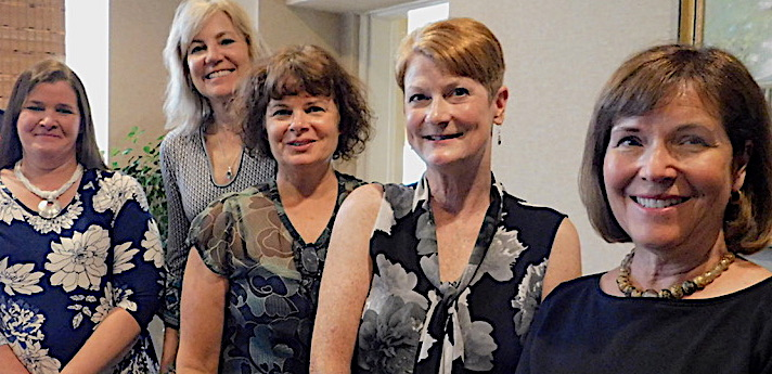 CASA Volunteers Honored at Fall Fling
